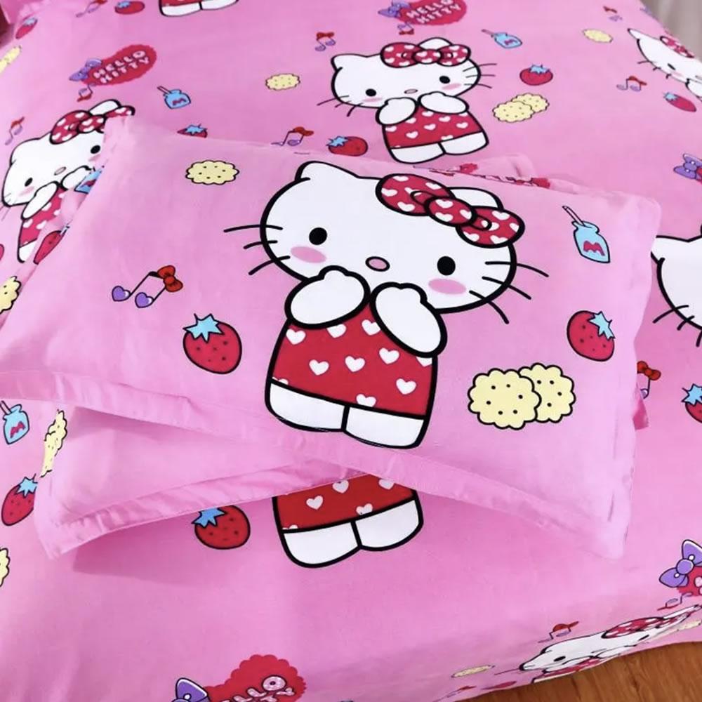 buy hello kitty bedding set