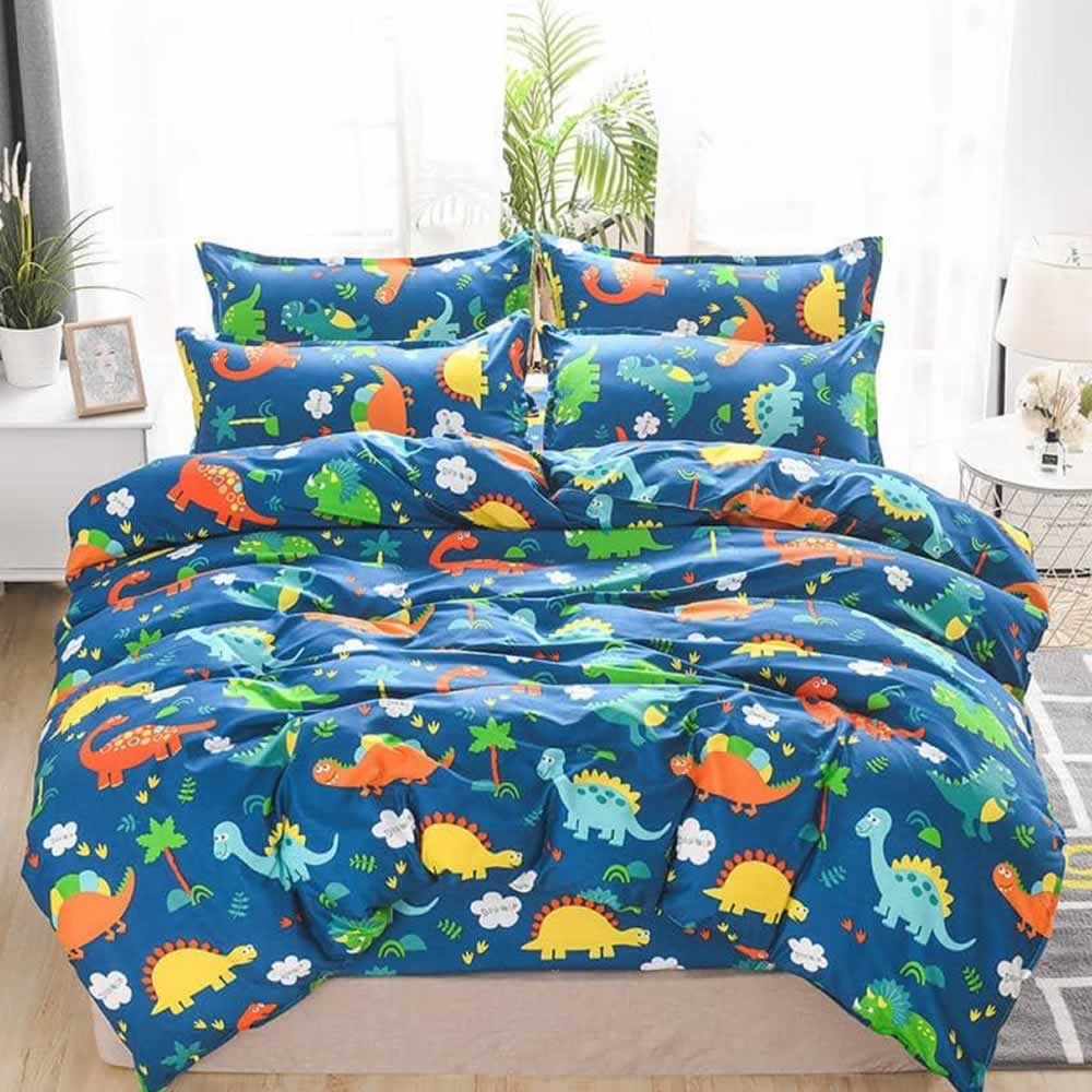buy dinosaur bedspread