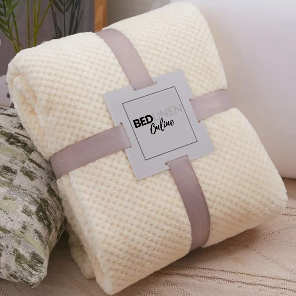 buy fleece blanket online