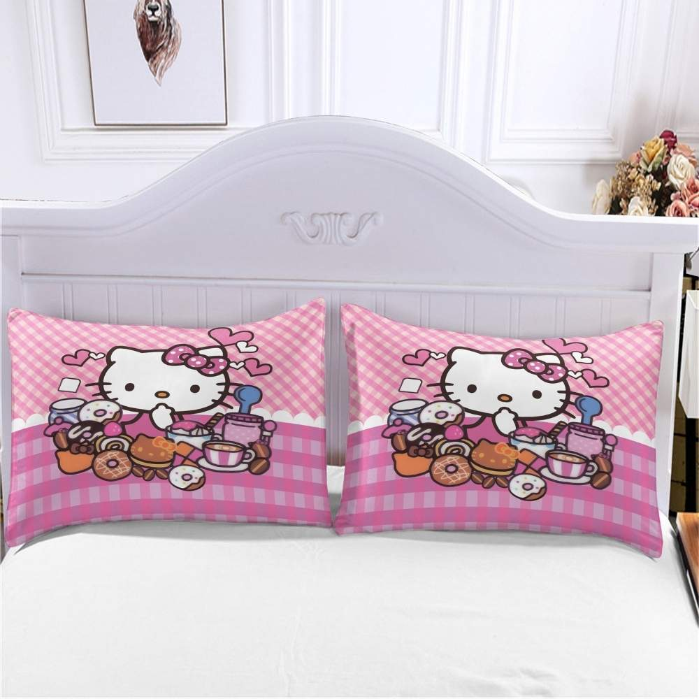 buy hello kitty pillowcases online