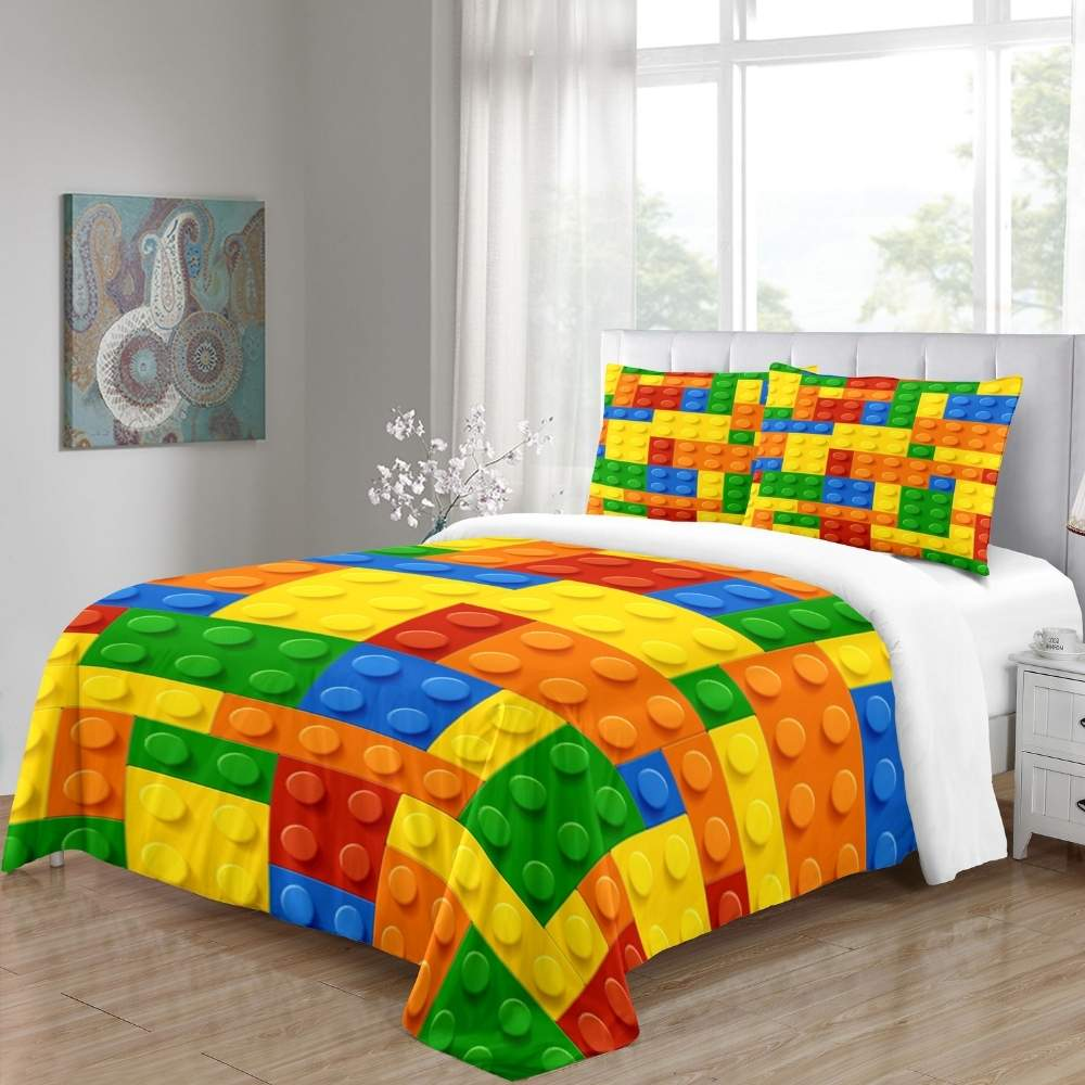 buy lego building blocks bedding online